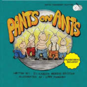 Pant on Ants