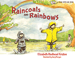 Raincoats for Rainbows